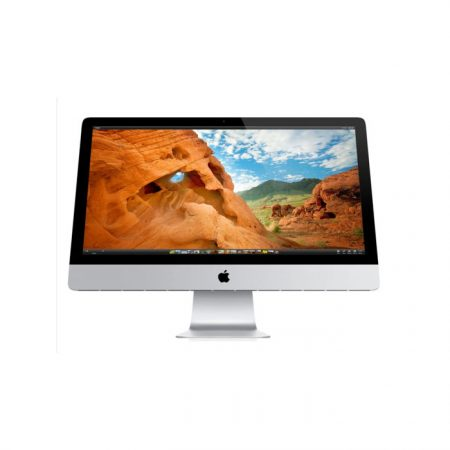 Apple iMac ME086 - 1 TB, Core i5 2.7GHz, 8GB RAM Eng Keyboard