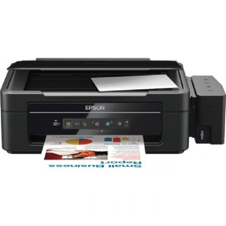 Epson L365 Color All-in-One Wireless Inkjet Printer