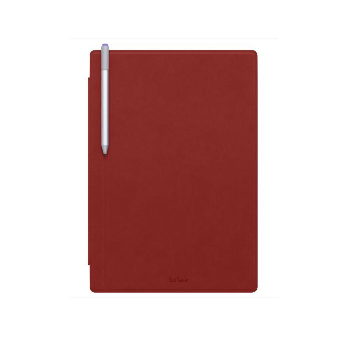 Microsoft Surface Pro 3 Type Cover Red