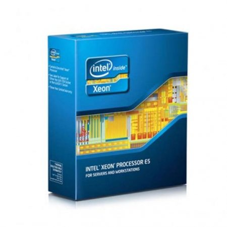 CPU INTEL XEON E5-2609 V2 (2.5GHZ, LGA2011-0,10MB)