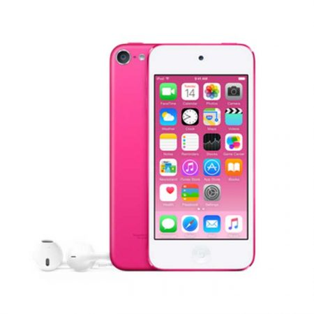 Apple iPod Touch 32GB - 6th Generation Pink