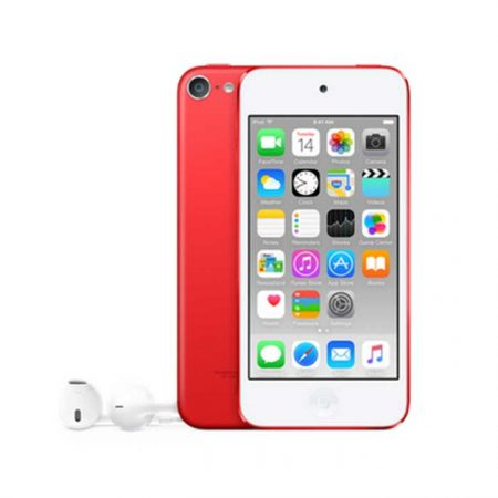 Apple iPod Touch 32GB - 6th Generation Red