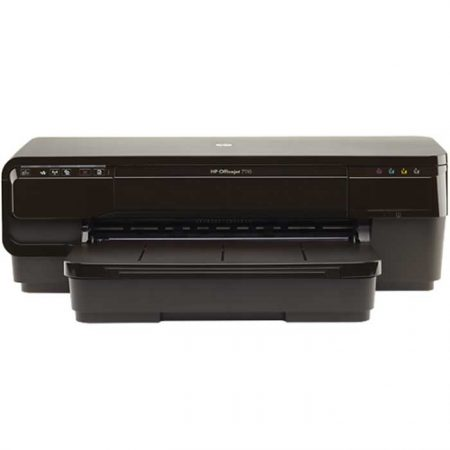 HP Officejet 7110 Wide Format A3 ePrinter