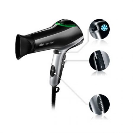Braun HD 510 Hair Dryer