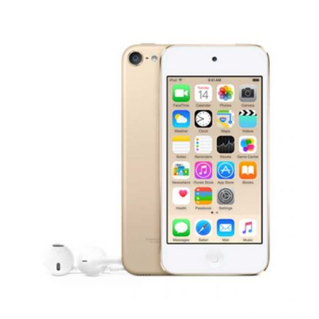 Apple iPod Touch 32GB - 6th Generation Gold