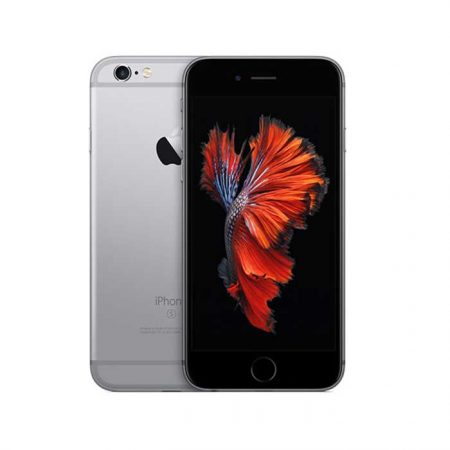 Apple iPhone 6s 16GB 4G LTE Space Gray - (Arabic)