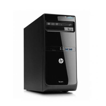 HP Pro 3500MT D5S74EA Desktop Pc (i5, 4gb, 500gb, Dos)