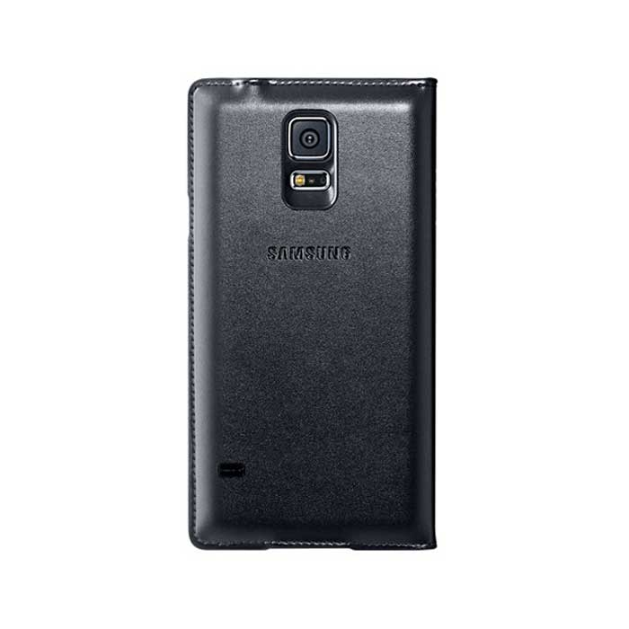 Samsung Galaxy S5 S view Cover Black