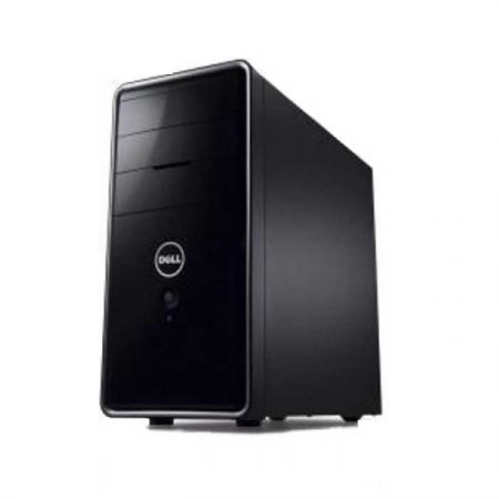 Dell Inspiron [660-0545] Desktop (Intel Core i5, 3.1 GHZ, 4 GB RAM, 1 TB HDD, 1 GB VGA, Windows 8)