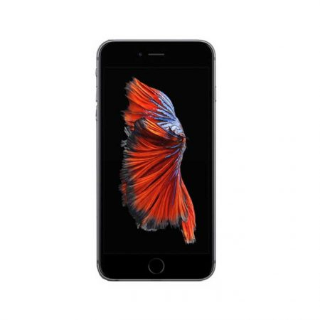 Apple iPhone 6s 16GB 4G LTE Space Gray - FaceTime