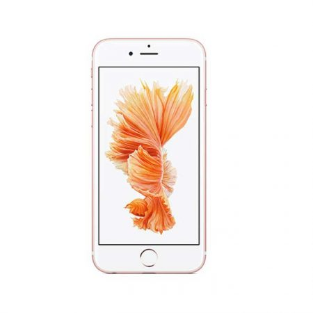 Apple iPhone 6s 64GB 4G LTE Rose Gold - FaceTime
