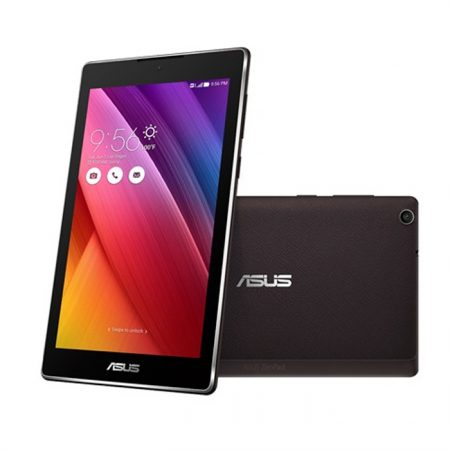 ASUS ZenPad C 7.0 (Z170MG) Dual Sim Tablet, 16GB - Black