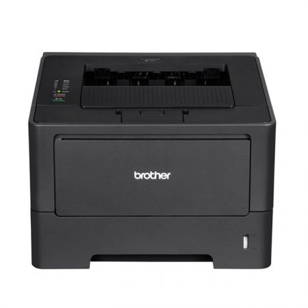 Brother HL5450D Monochrome Laser Printer with Double-sided Printing