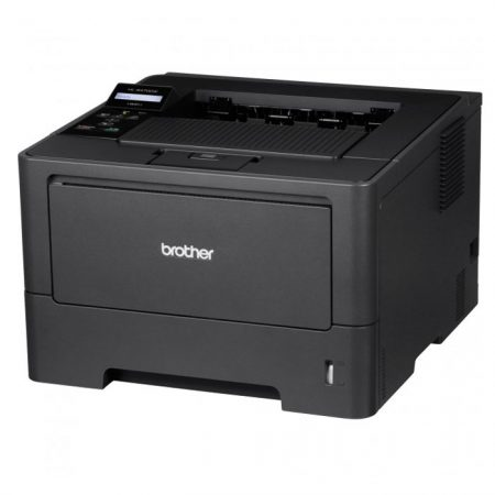 Brother HL5470DW Monochrome Laser Printer with Double-sided Printing