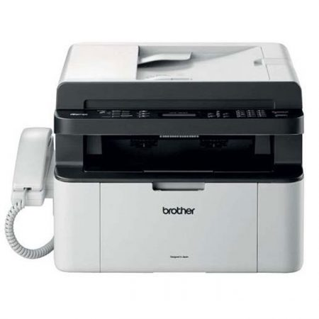 Brother MFC1815 Monochrome Laser Multi-Function with Fax and Handset