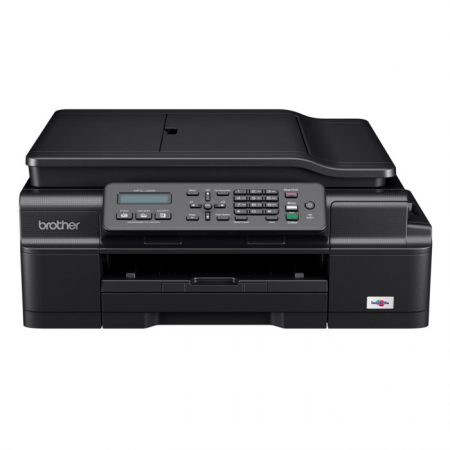 Brother MFCT800W Multifunction Ink Tank Printer (Print, Scan, Copy And Wi-Fi)