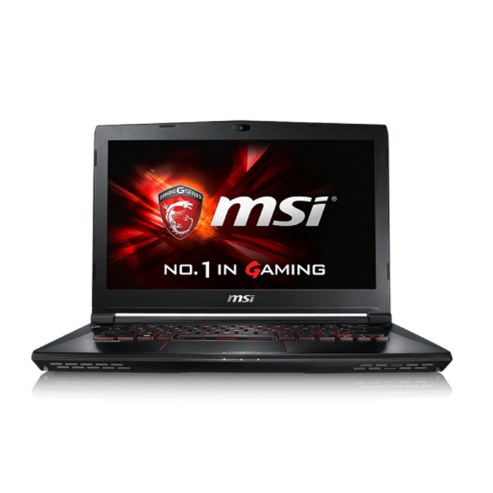 "MSI GS40 6QE Phantom GTX 970M 3GB GDDR5 Laptop (Skylake i7-6700HQ+HM170, 128GB SSD (NVMe M.2 SSD by PCIe Gen3 x4) +1TB (SATA) 7200rpm, 14"", Win 10) Black"