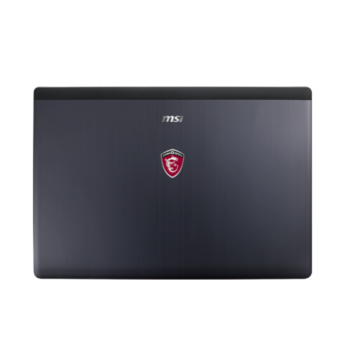 "MSI GS70 6QE Stealth Pro - GTX 970M 3GB GDDR5 Laptop (Skylake i7-6700HQ+HM170, 256GB SSD - NVMe M.2 SSD by PCIe Gen3 x4) +1TB SATA 7200rpm, 17.3"", Win 10) Gray"