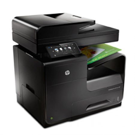 HP X576DW Officejet MULTIFUNCTION Printer (CN598A)