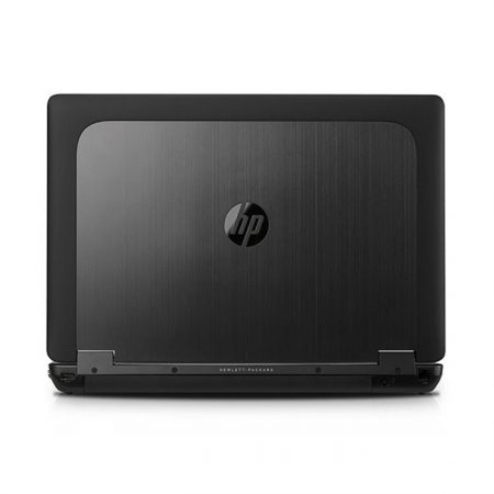 "HP Zbook 15 Laptop ( Core i7-4910MQ, 32GB, 512GB SSD, DVD-RW, 15.6"", Win 8.1 Pro) Black"
