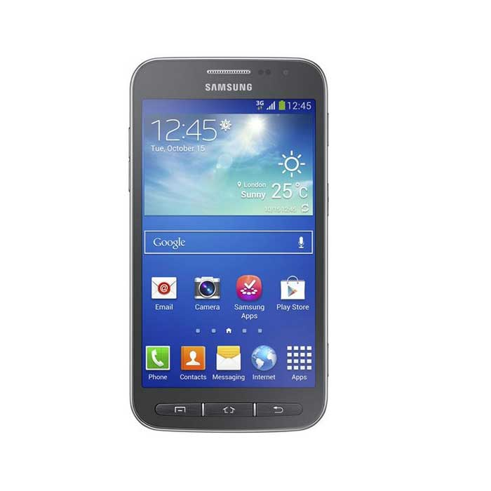 Samsung Galaxy Star 2 Plus G350E - Black