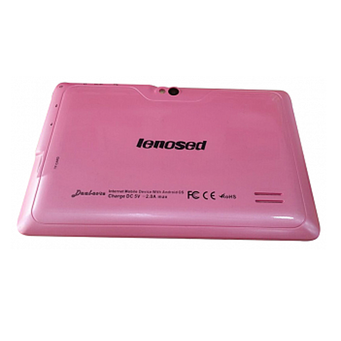 Lenosed A710 7-inches Wifi Tablet Pink
