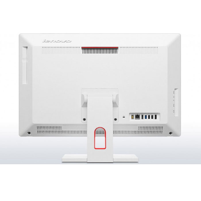 "LENOVO S40-40 AIO DESKTOP ( CORE i5 4460S –2.9 GHZ , 4GB , 1 TB , 1GB GF , 21.5"" TOUCH FHD , WIRELESS-KYBD+MOUSE ) WHITE"