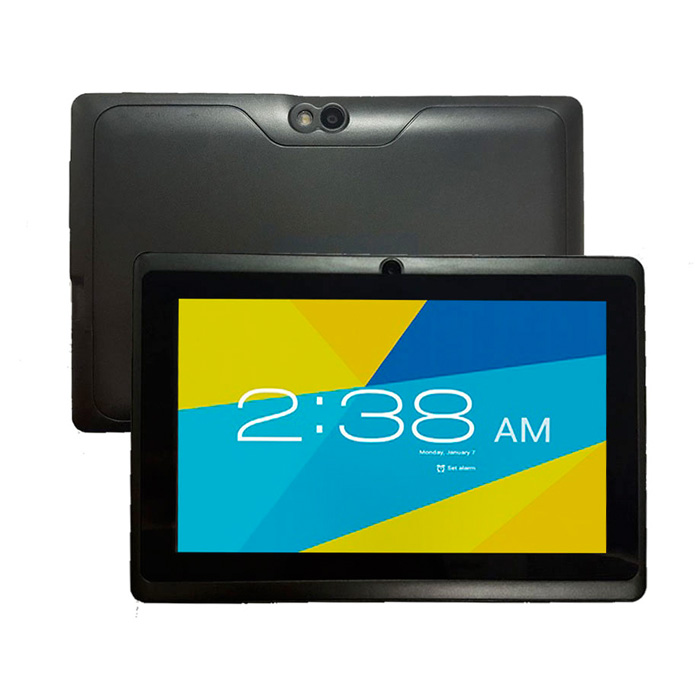 Lenosed A710 7-inches Wifi Tablet Black