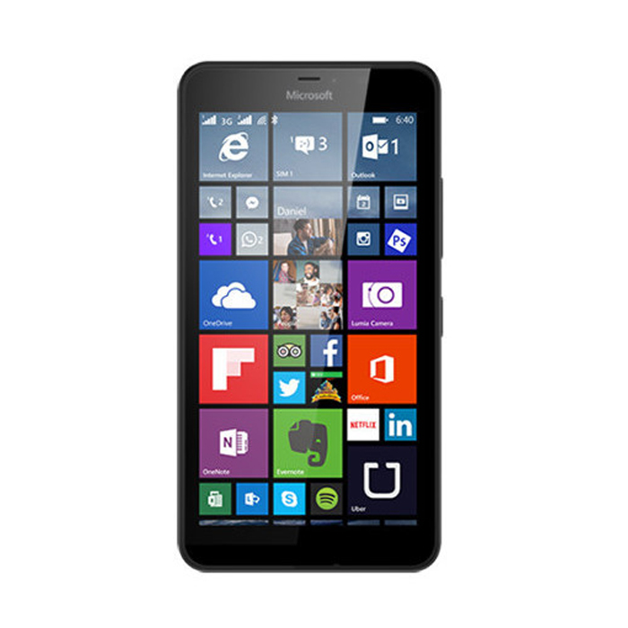 Microsoft Lumia 640 XL 8GB - Black