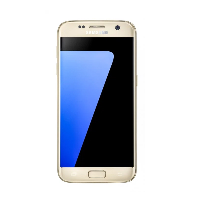 Samsung Galaxy S7 (32GB, 5.1 inches, 4G LTE ) Gold Platinum