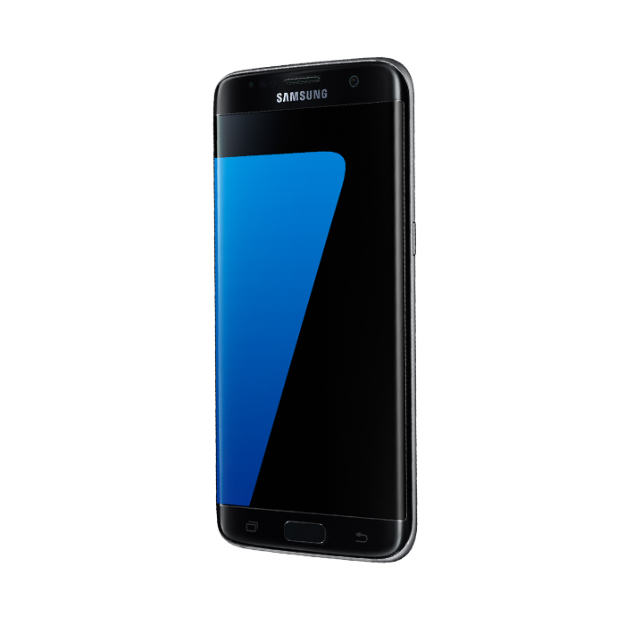 Samsung Galaxy S7 Edge (32GB, 5.5 Inches, 4G LTE) Black