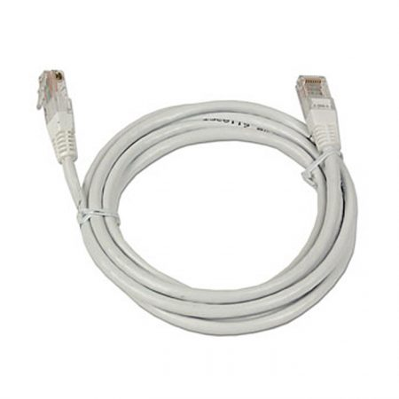 Ibox Cable Cat6 Utp 0.4mm Grey Color 305m (grey)