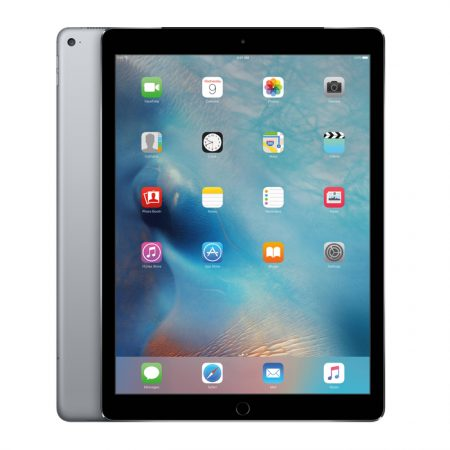 Apple iPad Pro 9.7 Inch 128GB, 4G LTE (Facetime) - Space Gray