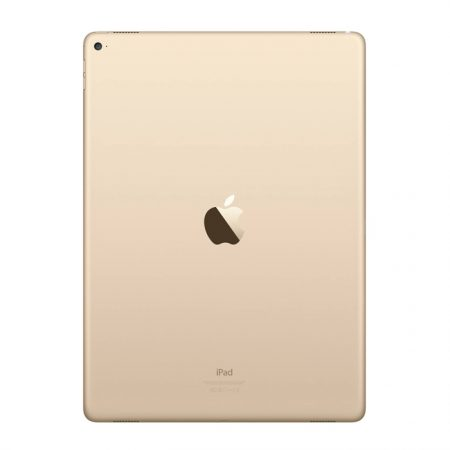 Apple iPad Pro 9.7 Inch 256GB, 4G LTE (Facetime) - Gold