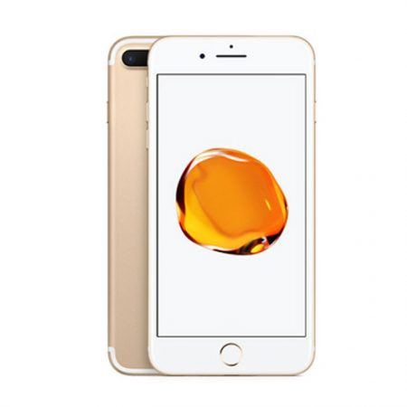 Apple iPhone 7 PLUS 128GB, 4G LTE – Gold