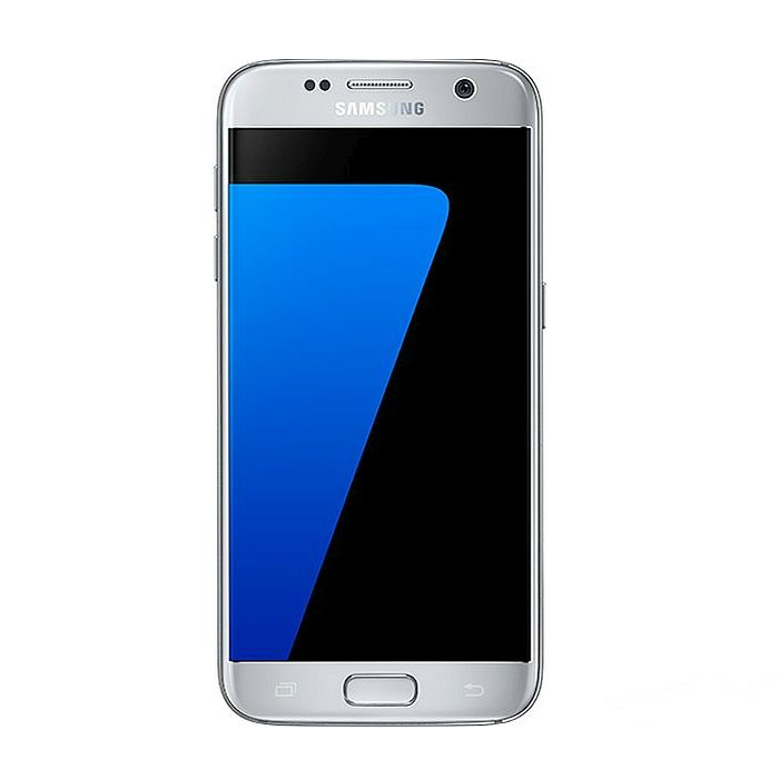 Samsung Galaxy S7 (32GB, 5.1 inches, 4G LTE ) Silver