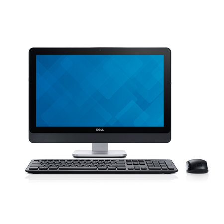 DELL OPTIPLEX 9020 All in one