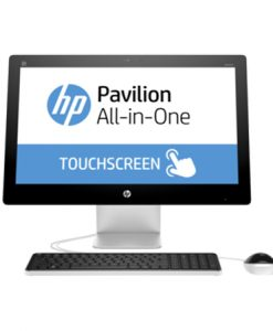 HP PAVALION N121 All in One