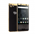 BlackBerry Keyone gold edition