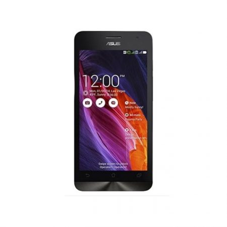Asus Zenfone 5 Dual SIM 16GB 3G Wifi Cherry Red