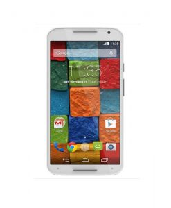 Moto X (2nd Generation) 16GB 4G LTE White Bamboo