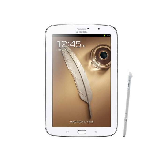 Samsung Galaxy Note 8.0 16GB White