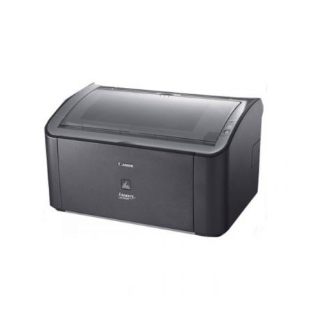 Canon Laser Shot LBP6020B Laser Printer Black