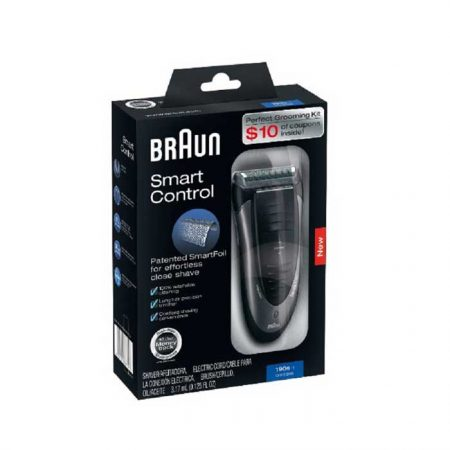 Braun Series 1 - 190s Men's Shaver