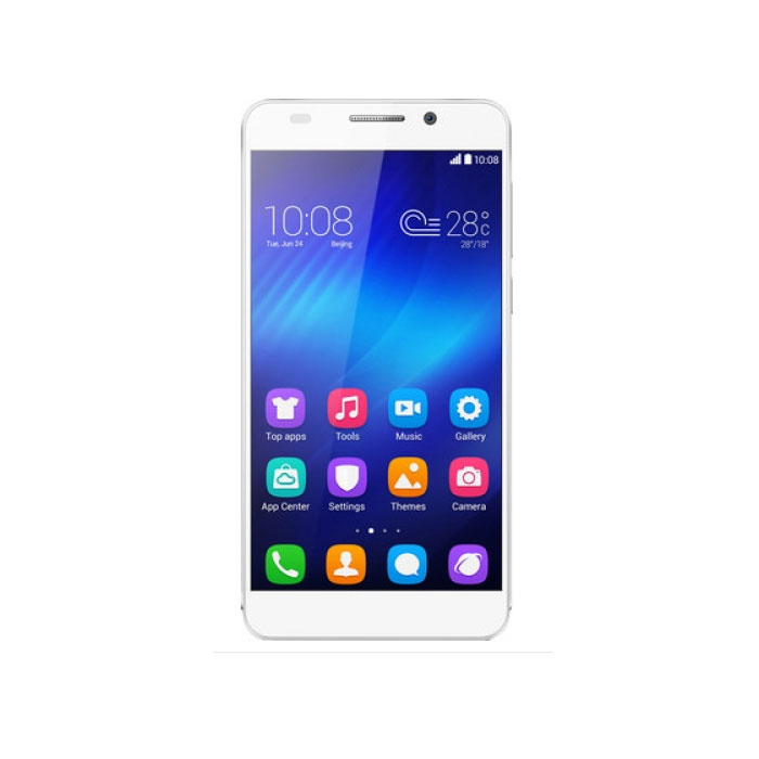 Huawei Honor 6 4G LTE White
