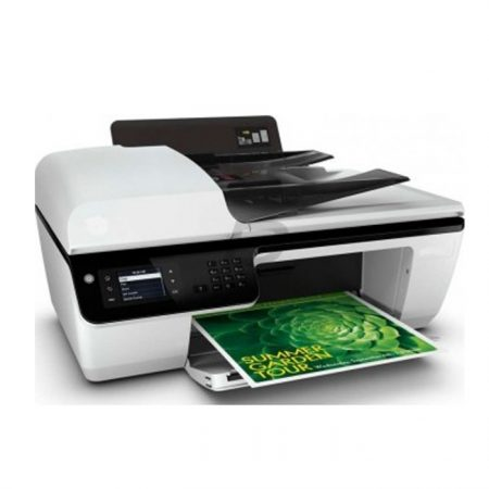 HP Officejet 2620 All-in-One Printer   D4H21A