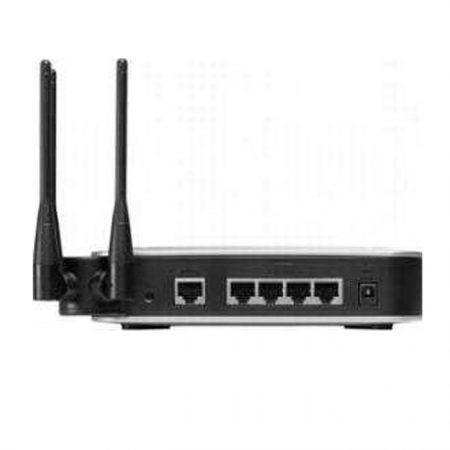 Cisco WRVS4400N Wireless-N Gigabit Security Router - VPN v2.0
