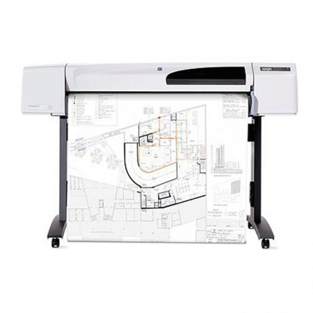 HP DESIGNJET 510 Plotter