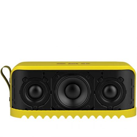 Jabra SOLEMATE The Ultimate Portable Speaker Yellow
