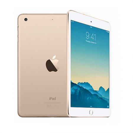 Apple iPad Mini 3 64GB WiFi + 4G LTE Gold